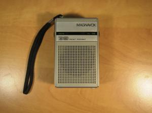 Morse Code Radio
